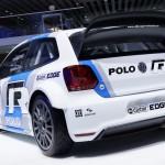 Volkswagen представил две модификации Polo