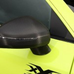 Салатовый тюнинг Audi R8 5.2 FSI V10 от XXX Performance