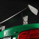 IND Distribution доработало тюнинг-пакет для BMW M3