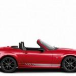 Mazda MX-5 Senshu специально для Германии