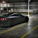 1000-сильный Nissan GT-R Ultimate Street Edition от Switzer