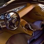 Cadillac выпустить самый большой седан по прототипу Ciel