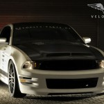 Тюнинг-пакет Velocity Edition для Ford Mustang GT