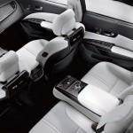 Дата выхода нового седана Kia Quoris и его особенности