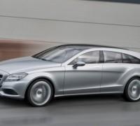 В сети появилась первая информация о Mercedes-Benz CLS Shooting Brake