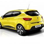 Стала известна информация о новом поколении Renault Clio