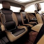 Концепт Lada XRay показали на Московском автосалоне