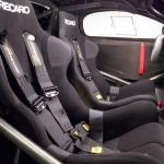 McLaren 12C Can-Am Edition представят на выставке Concours d'Elegance