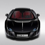 Удивительный McLaren X-1