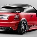 Китайцы сделали Mini Coupe Targa Raze