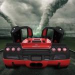 SSC выпустят Ultimate Aero XT и Tuatara, конкурента Bugatti Veyron
