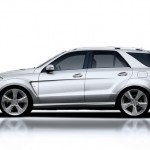 Mercedes Starcruiser GT 550 от Hofele Design