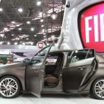 Агрессивный концепт-кар Fiat Bravo Xtreme