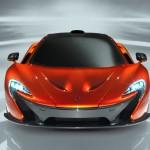 McLaren представил концепт P1