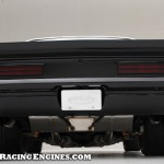 2000-сильный Chevrolet Camaro Twin Turbo