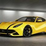Wheelsandmore доработало Ferrari F12 Berlinetta