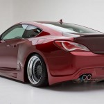 FuelCulture представил Hyundai Genesis Coupe Turbo
