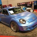 Volkswagen представил 500-сильный Ultimate Super Beetle