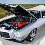 Xtreme Autowerke реставрировали Chevrolet Camaro SS