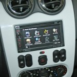 Dacia Duster в тюнинг-пакете от Elia