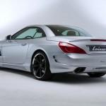 Lorinser доработал Mercedes SL 500