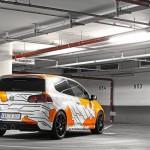 Шестое поколение VW Golf R получило свой тюнинг-пакет Electrified