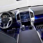 Концепт Ford Atlas