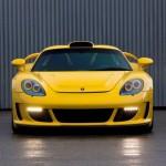 Porsche Carrera GT 980 в тюнинге от Gemballa