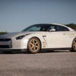 В Titan Motorsports модифицировали два Nissan GT-R
