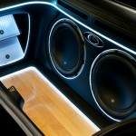 Ultimate Auto сделали дорогой тюнинг Dodge Challenger SRT-8