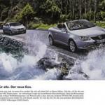 Антиреклама автомобилей в социальном проекте BUND