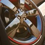 Более мощная версия Dodge Challenger Rally Redline