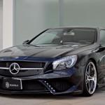 Mercedes-Benz SL-Class R231 от Vitt Performance