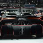 Юбилейный гиперкар Lamborghini Veneno
