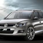 ABT Sportsline доработали Volkswagen Tiguan
