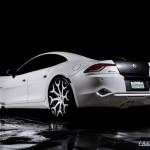 Fisker Karma от Ultimate Auto