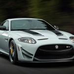 Эксклюзивный спорткар Jaguar XKR-S GT