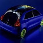 Концепт Twin'Z от Renault