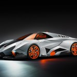 Концепт Lamborghini Egoista