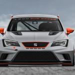 Seat представил Leon Cup Racer