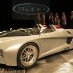 Аргентинский спорткар Bucci Special