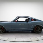 Ford Mustang Fastback от Ring Brothers