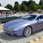 Aston Martin DB9 Spyder и DBS Coupe