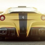 Ferrari F12 SPIA Middle East Edition от DMC