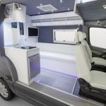 Концепт Mercedes Sprinter Caravan