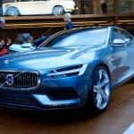 Volvo Concept Coupe-