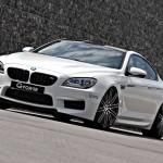 710-сильный BMW M6 от G-POWER