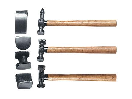 Инструменты и оборудование для кузовного ремонта