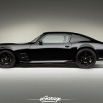 All Speed Customs доработали Pontiac Firebird 1970 года