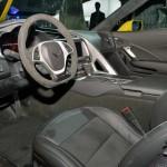 Chevrolet Corvette Z06 в кузове С7